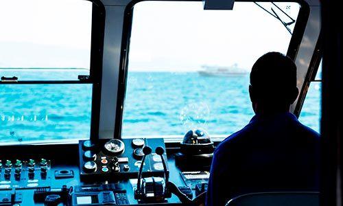 curso de marinero de puente
