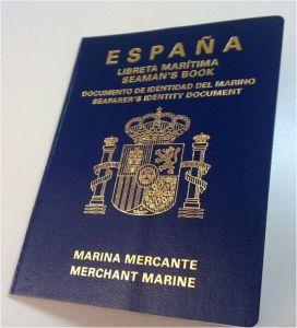 Libreta Marítima