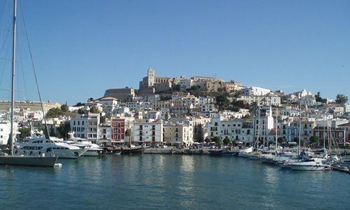 cursos maritimos profesionales en Ibiza