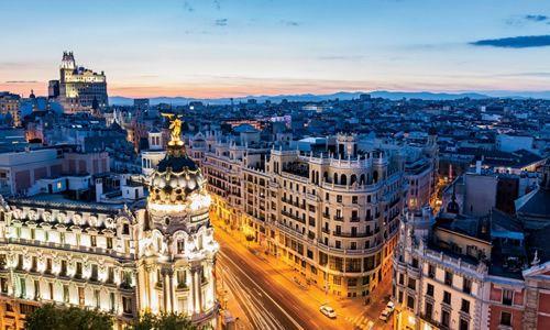cursos maritimos profesionales en Madrid